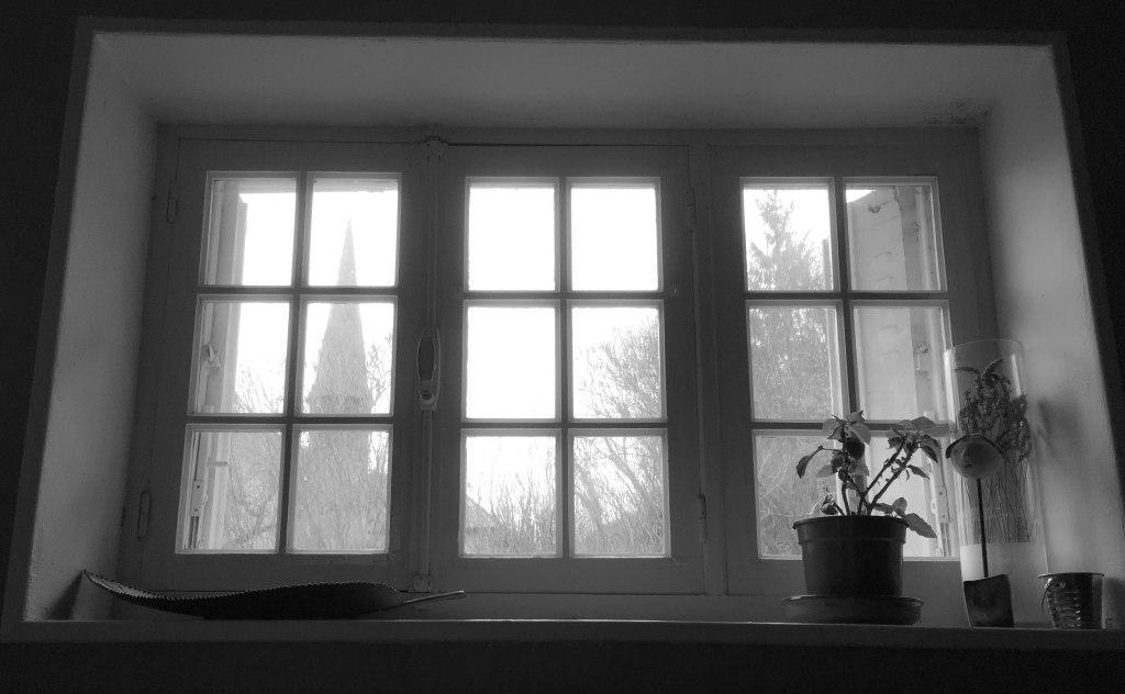 On voudrait juste ouvrir la fenêtre !