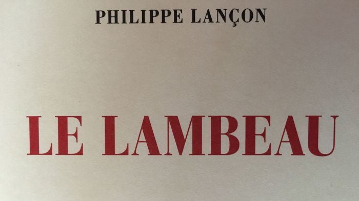 Philippe Lançon – LeLambeau