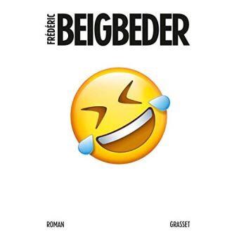 🤣 – FrédéricBeigbeder