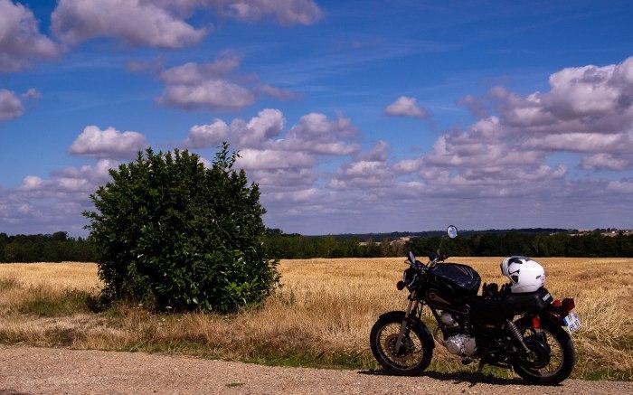Balade 29 juillet 2020 - Du côté de Chateau d'Epte - Au milieu de nulle part 2